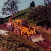 1967 Underi Sattel