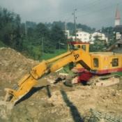 1972 Überfuehrung Rigibahn Goldau