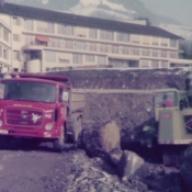 1975 Spitalaushub Schwyz