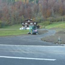 Zufahrt Othmar Suter, Ried-Muotathal