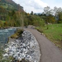 Wanderweg Rambach